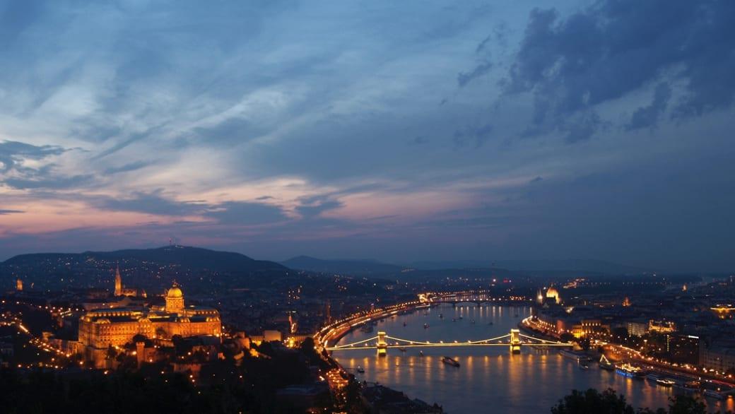 City Guide: Budapest