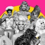 An image collage of some cast members of 'RuPaul's Secret Celebrity Drag Race' featured in the article titled 'RuPaul's Secret Celebrity Drag Race' was a hit, but is that enough?