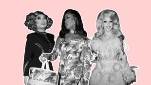 The cast of 'RuPaul's Drag Race All Stars 5'
