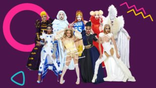 'Canada's Drag Race' Episode 4 power ranking