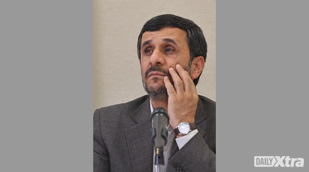 In 2007 Iranian President Mahmoud Ahmadinejad told a group of Columbia University students that...