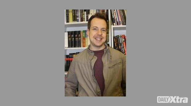 Sean Zio hosted creative-writing workshops at Mother Tongue Books.