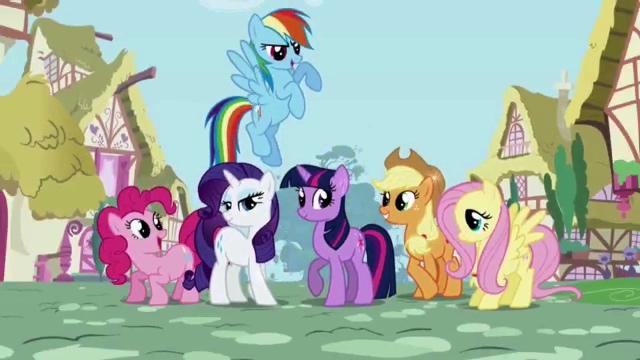 Transgender Little Pony
