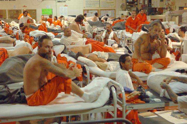 Prison and sex